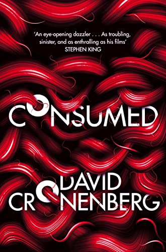 9780007299140: Consumed