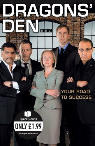 9780007299331: Dragons' Den: Your Road to Success (Quick Reads)
