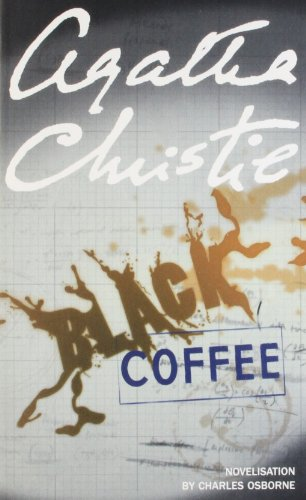 9780007299515: Black Coffee