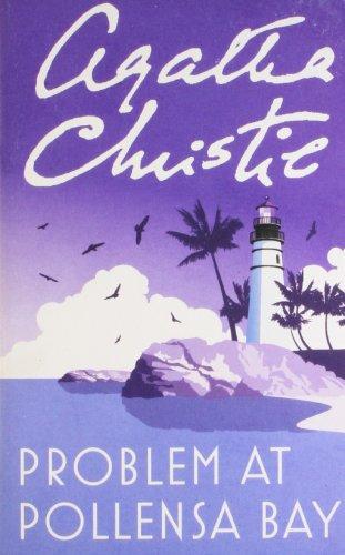 9780007299560: Agatha Christie: Problem At Pollensabay