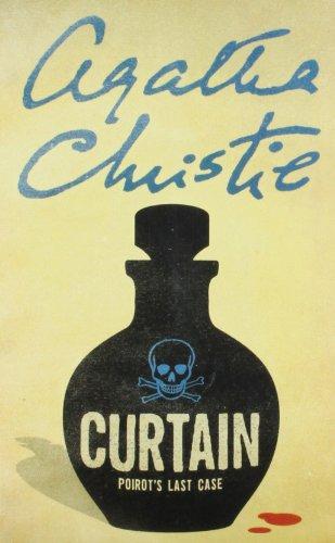 9780007299607: Curtain Poirots Last Case