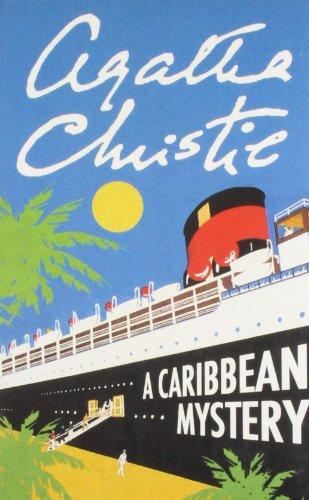 9780007299614: Agatha Christie: Caribbean Mystry