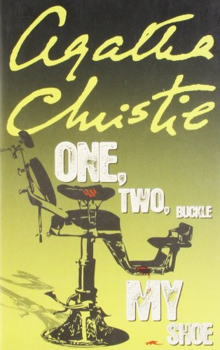 9780007299638: Agatha Christie: One Two Buckle My Shoes