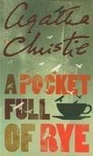 9780007299690: Agatha Christie : Pocket Full Of Rye