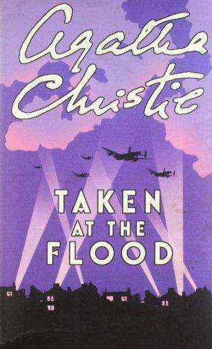 9780007299737: Agatha Christie: Taken At The Flood