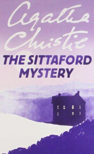 9780007299751: Agatha Christie : Sittaford Mystery