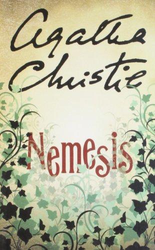 9780007299768: Agatha Christie: Nemesis