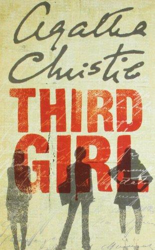 9780007299775: Agatha Christie - Third Girls