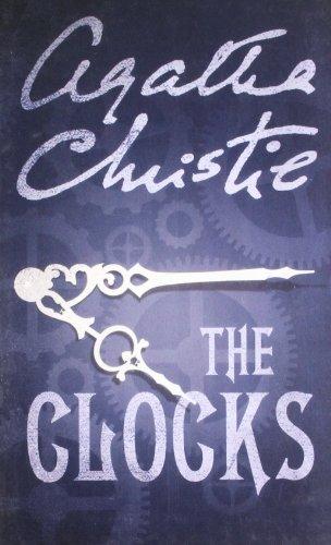9780007299805: Agatha Christie: Clocks