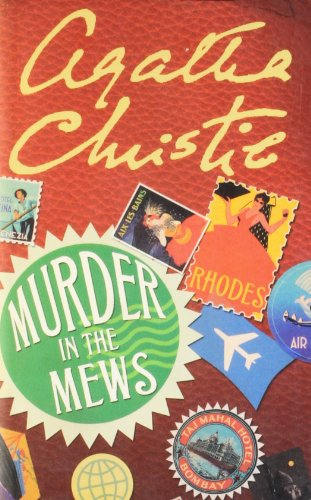 9780007299812: Murder in the Mews