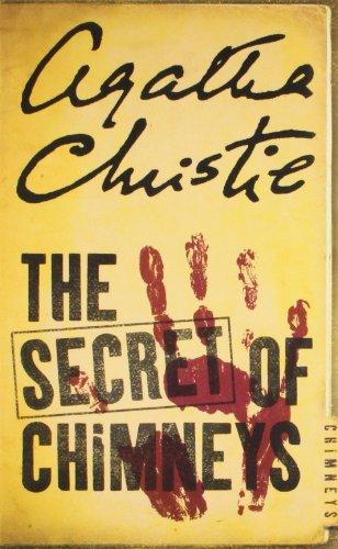 9780007299829: [The Secret of Chimneys] [by: Agatha Christie]