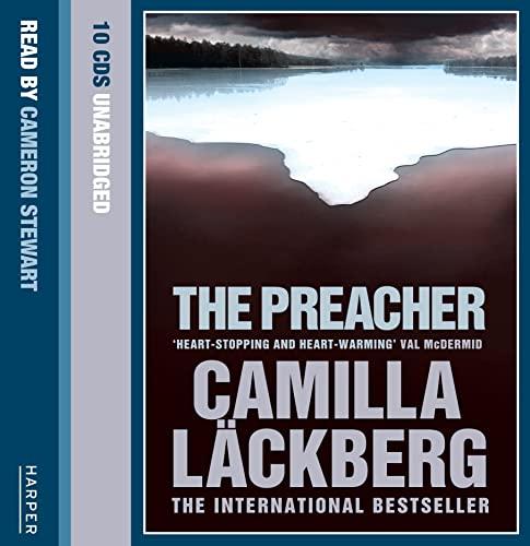 9780007299942: The Preacher