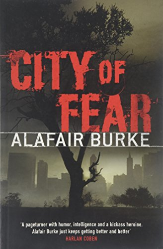 9780007300259: City of Fear