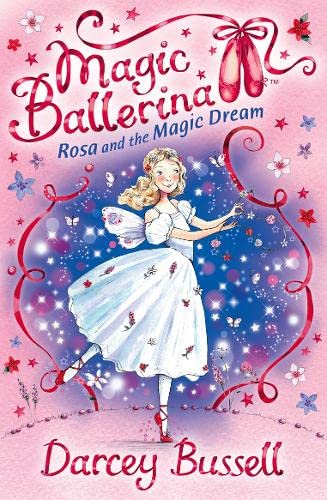 9780007300334: Rosa and the Magic Dream (Magic Ballerina, Book 11)