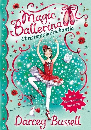 9780007300549: Christmas in Enchantia (Magic Ballerina)