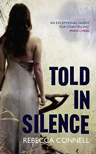 9780007300600: Told in Silence