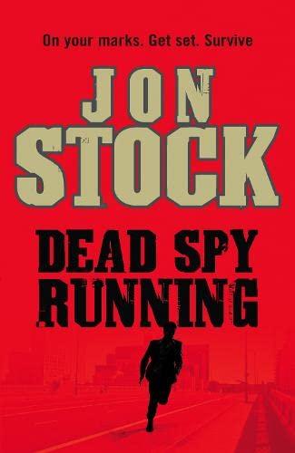 9780007300693: Dead Spy Running