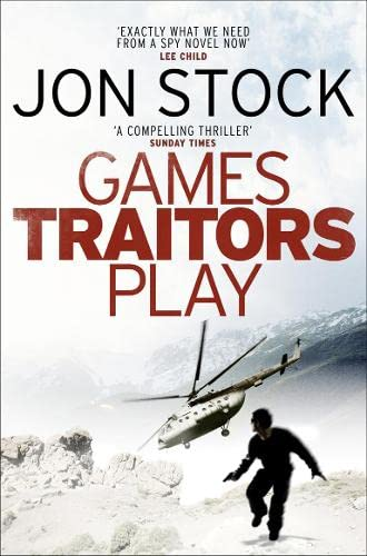 9780007300730: Games Traitors Play