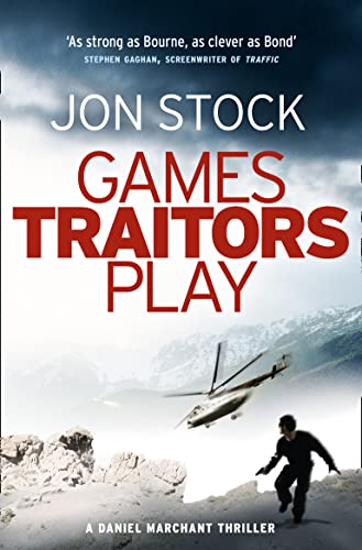 9780007300747: Games Traitors Play