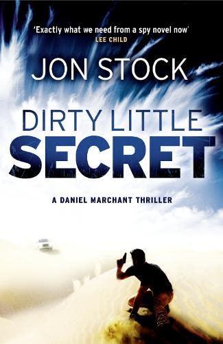 9780007300754: Dirty Little Secret