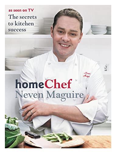 9780007300839: Home Chef