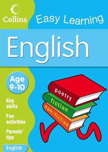9780007301096: English: Age 9-10 (Collins Easy Learning Age 7-11)