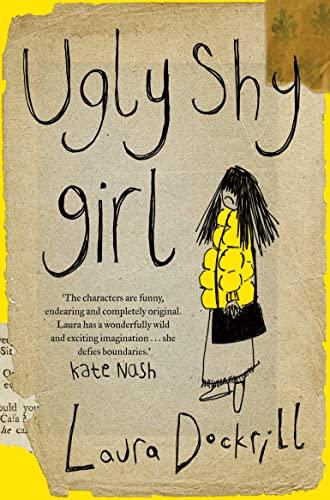 9780007301287: Ugly Shy Girl
