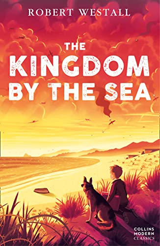 9780007301416: Kingdom by the Sea (Essential Modern Classics) (Collins Modern Classics)