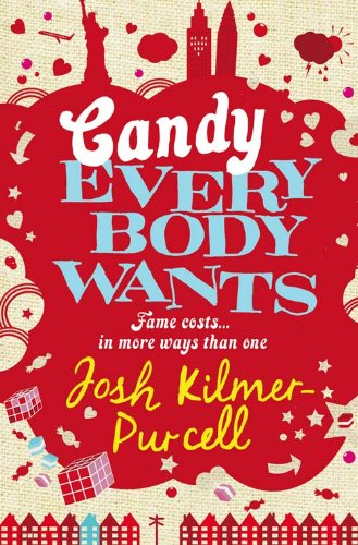 9780007301645: Candy Everybody Wants