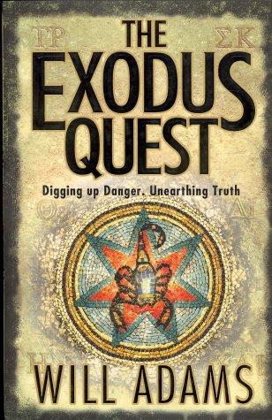 9780007301669: The Exodus Quest