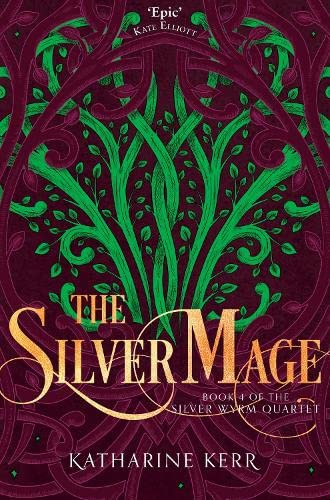 9780007301935: The Silver Mage