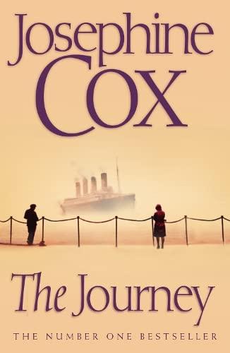 9780007302031: The Journey