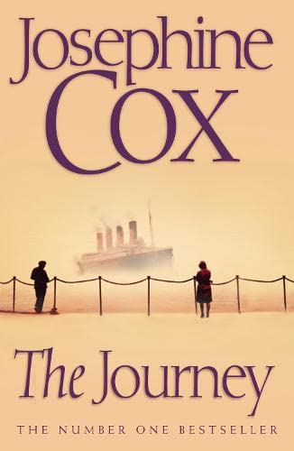 The Journey (9780007302031) by Cox, Josephine