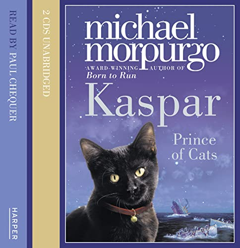 9780007302130: Kaspar: Prince of Cats