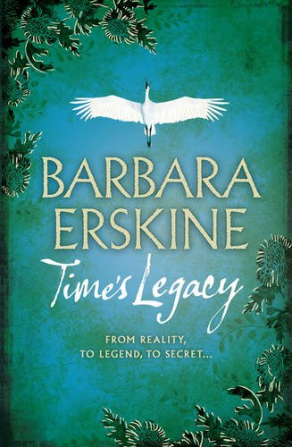 9780007302277: The Time's Legacy