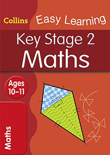 9780007302352: Collins Easy Learning - Key Stage 2 Maths: Age 10-11