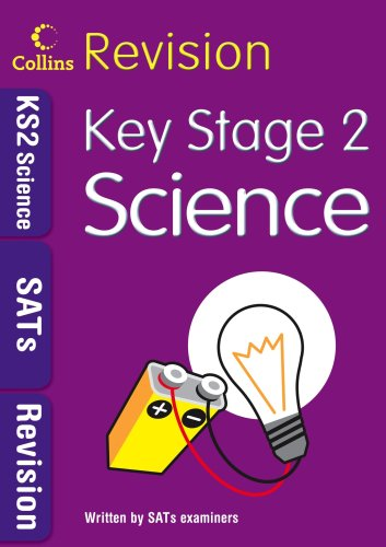 9780007302376: Collins KS2 Revision - Key Stage 2 Science: Age 10-11: SATs Revision (Collins GCSE Revision)