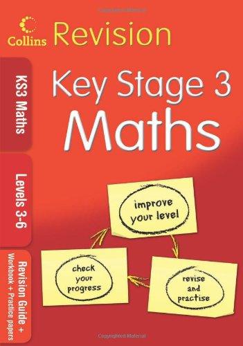 9780007302437: KS3 Maths L3-6