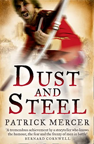 9780007302741: Dust and Steel