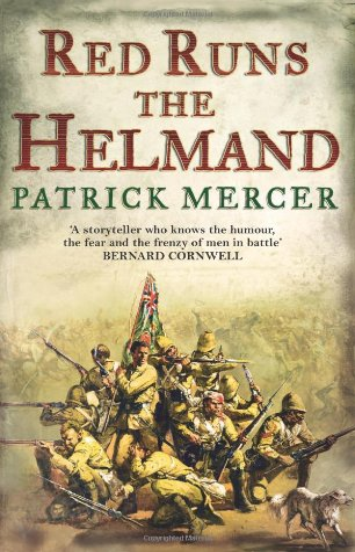 9780007302758: Red Runs the Helmand