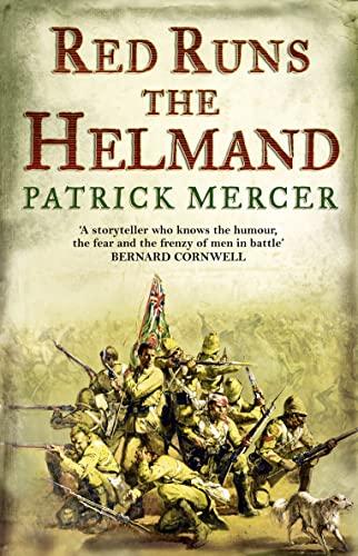 9780007302765: Red Runs the Helmand