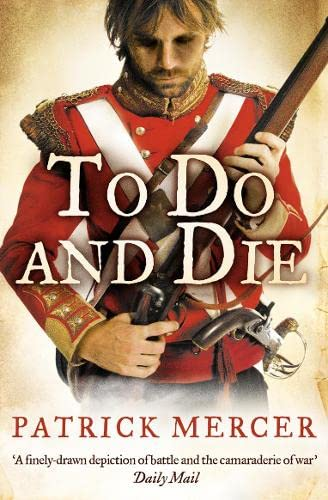 9780007302802: To Do And Die