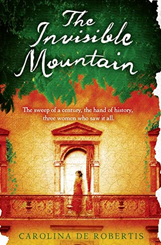 9780007302833: The Invisible Mountain