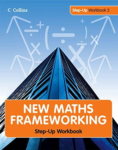 9780007302864: Step Up Workbook (New Maths Frameworking)
