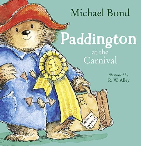9780007302888: Paddington at the Carnival