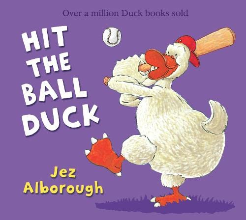 9780007302918: Hit the Ball, Duck (Duck in the Truck)