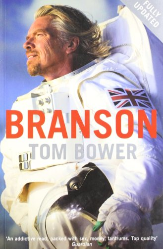 9780007302932: Branson
