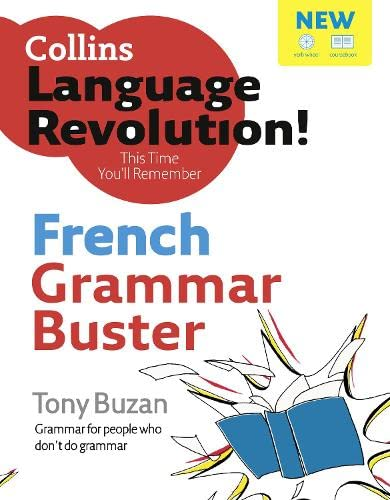9780007303069: Collins Language Revolution! - French Grammar Buster