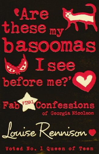 9780007303113: Are these my basoomas I see before me? (Confessions of Georgia Nicolson, Book 10)