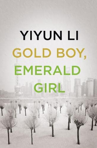 9780007303120: Gold Boy, Emerald Girl